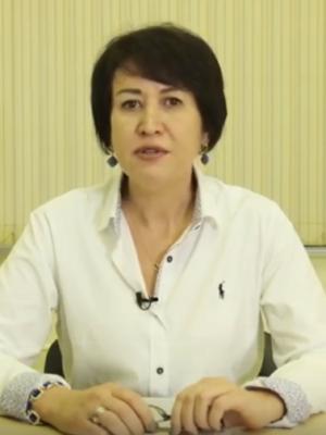 Мустафина Фируза Николаевна - Компьютерная капилляроскопия в диагностике сосудистых поражений
