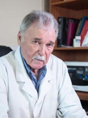 ПрофессоруВиталию Владиславовичу Рогинскому - 85